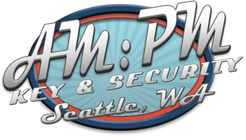 AM:PM KEY & SECURITY SEATTLE
